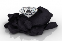 What are clarity enhanced diamonds?